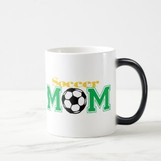 Soccer Mom Magic Mug