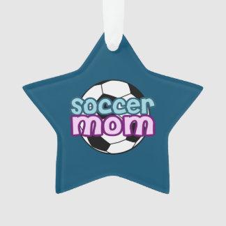 Soccer Mom Ornament