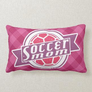 Soccer Mom Pillow