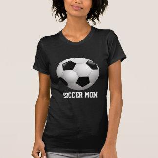 Soccer Mom Soccer Ball Shirt