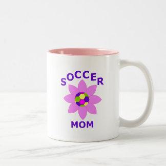 Soccer Mom T-Shirts and Gift Products Mug