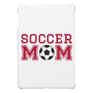 Soccer mom, text design for t-shirt, shirt, iPad mini cover