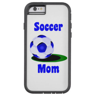 Soccer Mom Tough Xtreme iPhone 6 Case