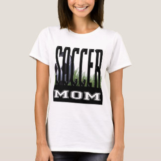 Soccer Mom's & Dad's T-Shirt