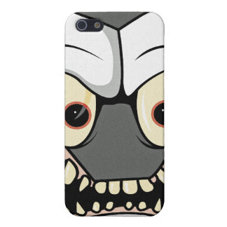Soccer Monster - Case for the iPhone iPhone 5 Case
