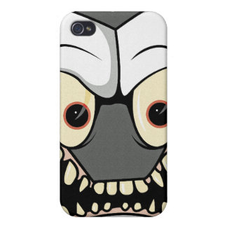 Soccer Monster - for the  iPhone 4/4S Case