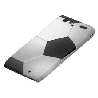 Soccer Motorola Droid Razr case