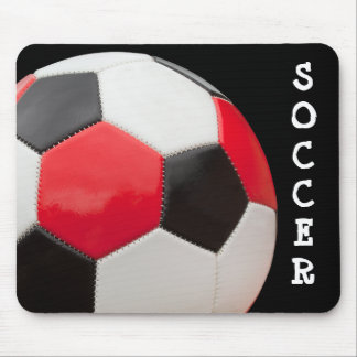 Soccer Mouse Pad 2