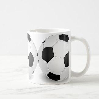 Soccer Mug
