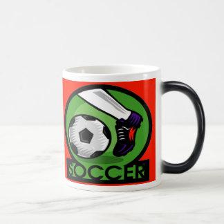 Soccer Mug Gift