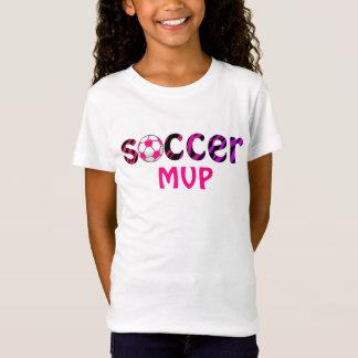Soccer MVP Hall of Famer Shirt