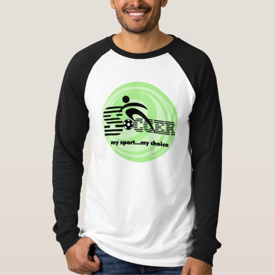 Soccer My Sport T-shirts and Gifts