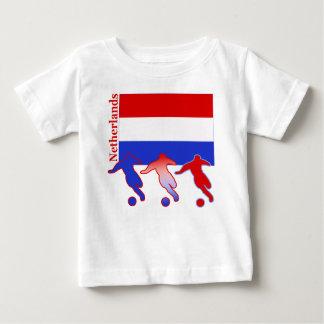Soccer Netherlands Tee Shirt