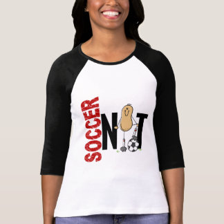 Soccer Nut 1 T-shirts