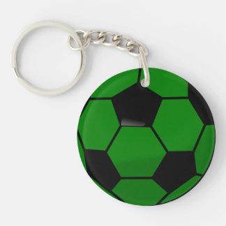Soccer Ole' Keychain