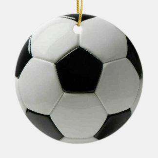 Soccer Ornament