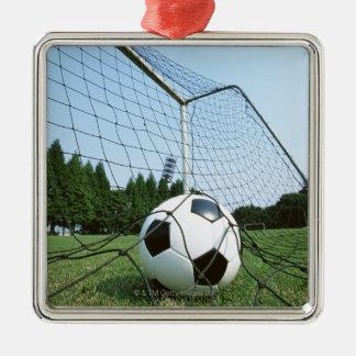 Soccer Christmas Tree Ornament