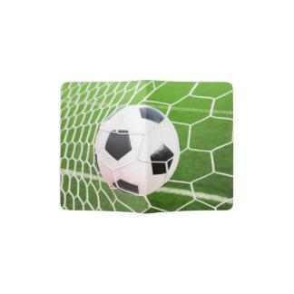 Soccer Passport Holder