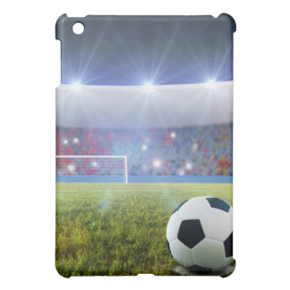 SOCCER Penalty kick iPad Mini Cover