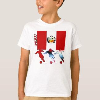 Soccer Peru Light T-Shirt