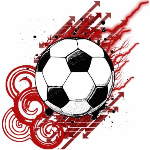 Soccer Photo Cutouts