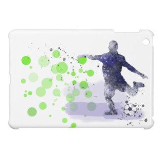 SOCCER PLAYER 2 - iPad mini case