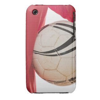 Soccer player 5 iPhone 3 case