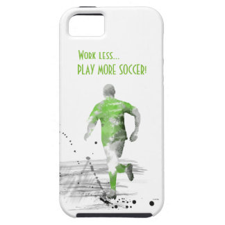SOCCER PLAYER 5 iPhone SE/5/5s CASE