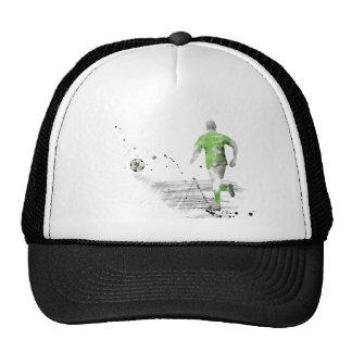SOCCER PLAYER 5 TRUCKER HAT