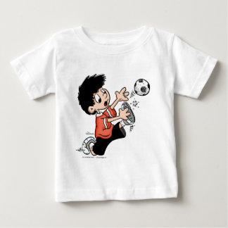 Soccer Player T Shirt