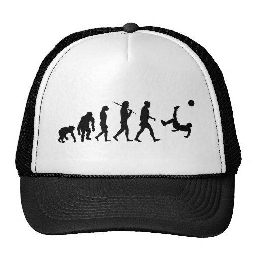 Soccer players futbol soccer cap trucker hat