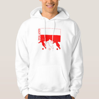 Soccer Poland Pullover