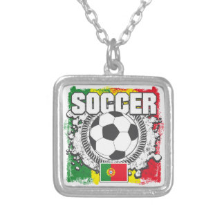 Soccer Portugal Jewelry
