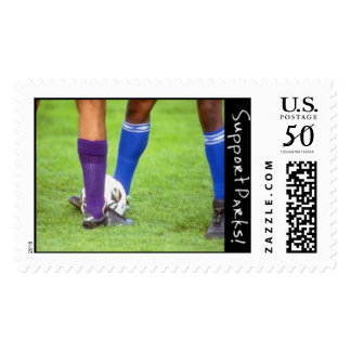 Soccer Postage
