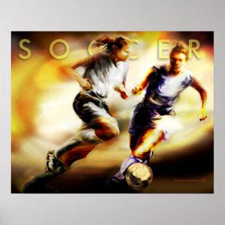 Soccer_poster Póster