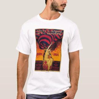 Soccer Promo Poster T-Shirt