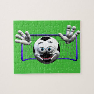 Soccer Jigsaw Puzzles