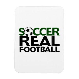 Soccer=Real Football Magnet
