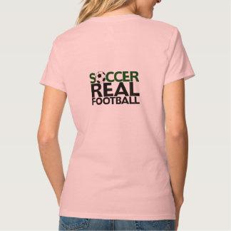 Soccer=Real