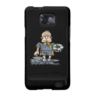 Soccer Referee Galaxy S2 Covers