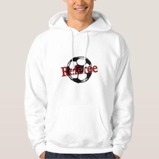 Soccer Referee Hoodie