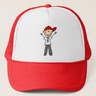 Soccer Referee Baseball   Trucker Hats  216135d2906