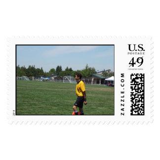Soccer Ref's Postage