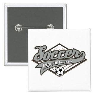 Soccer Respect Buttons