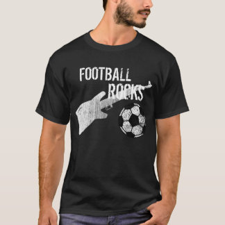 Soccer Rocks T-Shirt