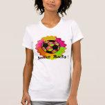Soccer Rocks ! T-Shirt