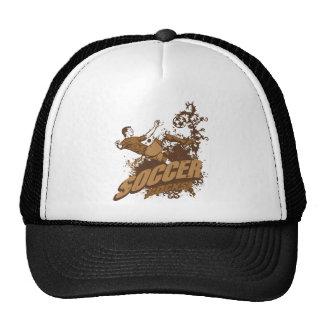 Soccer Rocks! Trucker Hat