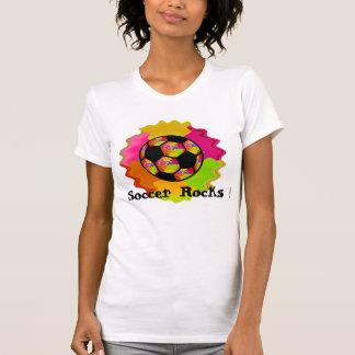 Soccer Rocks ! Tshirt