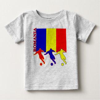 Soccer Romania Light T-Shirt
