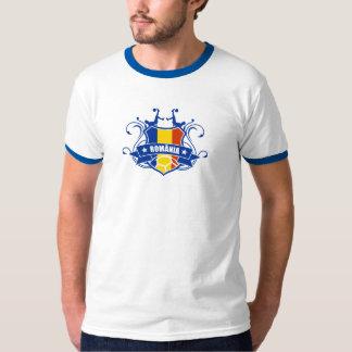soccer ROMANIA T-shirt